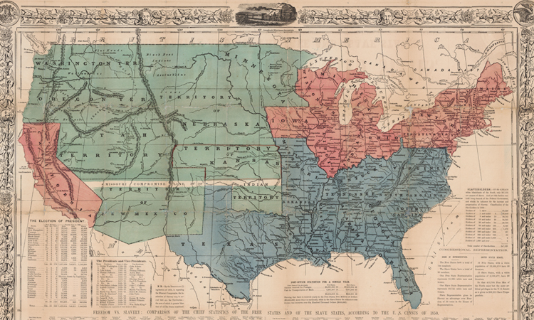 University of Houston Digital Library: Historic Maps