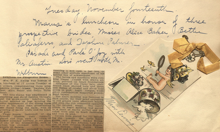 Selections from the Ewing Family Papers