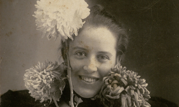 Blanche Espy Chenoweth, Her Life, Her Times
