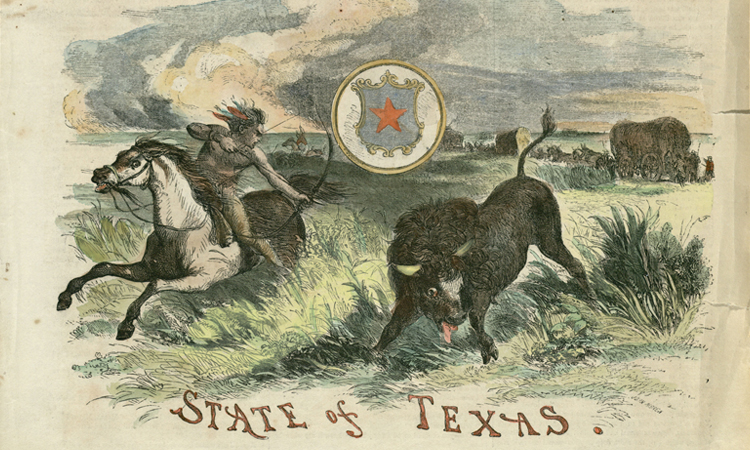 Early Texas Documents