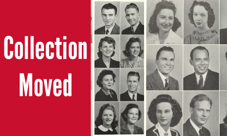 Houstonian Yearbook Collection