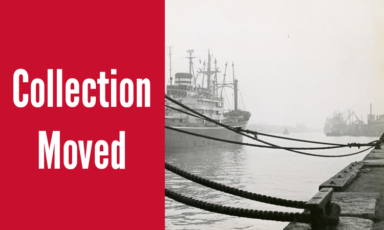 Ship Channel Collection